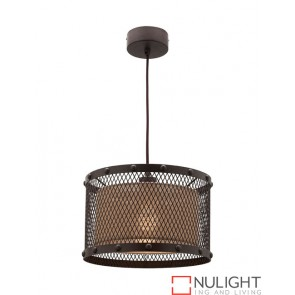 Java 1 Light Small Pendant COU
