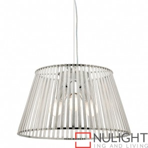 Jewel 3 Light Pendant COU