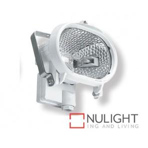 Flood Light Linear Halo White ASU