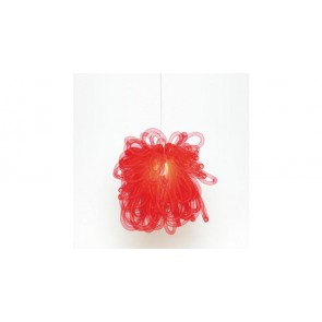 Kapow-Red Lampshade Kapow by Innermost