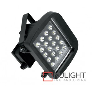 Floodlight Led 20W Black ASU