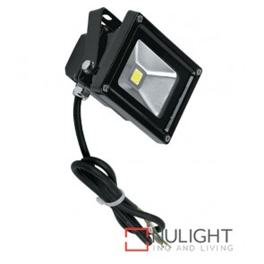 Floodlight Led 10W Black ASU