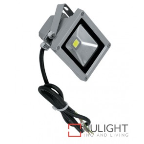 Floodlight Led 10W Silver ASU