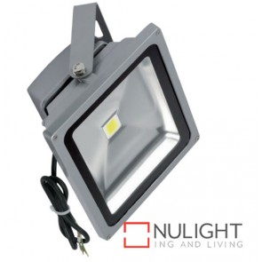 Floodlight Led 30W Silver ASU