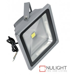 Floodlight Led 50W Silver ASU