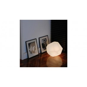 LA010001 Table Lamp Asteroid by Innermost