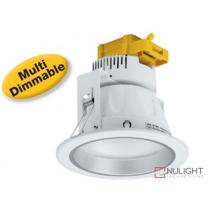 Downlight Led 12W White Dimmable ASU