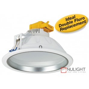 Downlight Led 25W White ASU