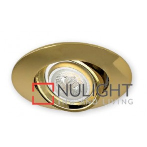 Downlight Led 5W Gold ASU
