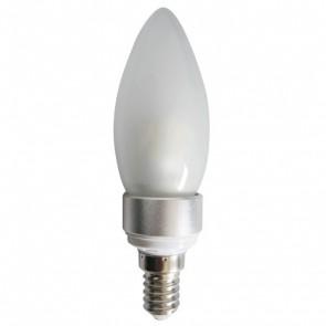 LED E14 Candle Light Bulb CLA Lighting