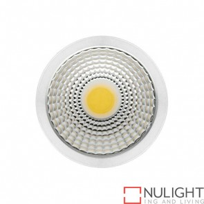 Led Gu-10 5Watt 3000K Dimmable COU