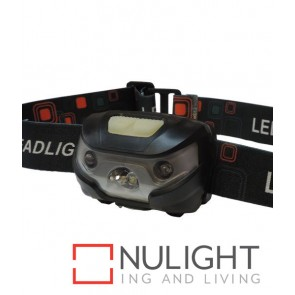 EXEL LED HEADLAMP ULTRA BRIGHT Rechargeable CLA