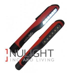 EXELITE LED POCKET LIGHT 6*1 Merchant Pack (12) CLA