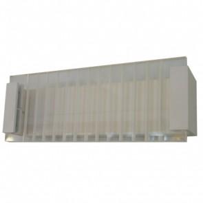 LED S/C Rectangle Wall Light CLA Lighting