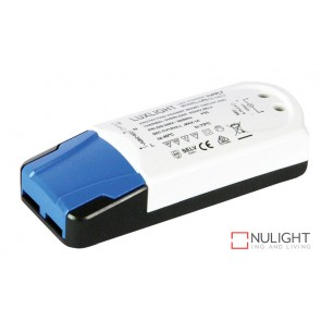 Led Driver 12V 12W Max Constant Voltage ORI