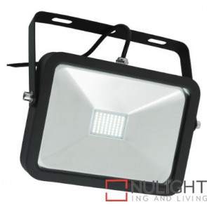 Lemans 50W LED Box Flood COU