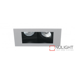 12v MR16 Recessed angled downlight ORI