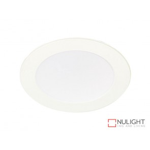 Pluto 10W Led Downlight Cct White ORI
