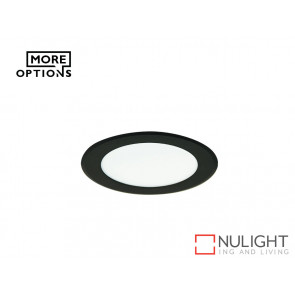 Proton LED 10W LED Recessed ORI