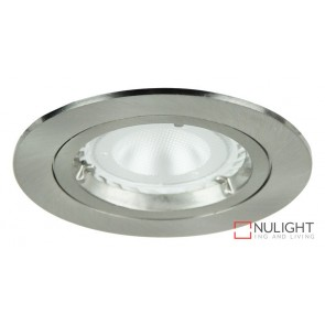 Chip 7W Led Downlight Complete Br Chrome - 3000K ORI