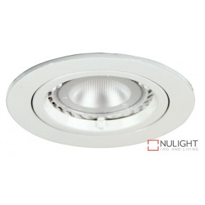 Chip 7W Led Downlight Complete White - 3000K ORI