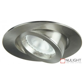 Chip 7W Led Adj Dlight Complete Br Chrome - 5000K ORI
