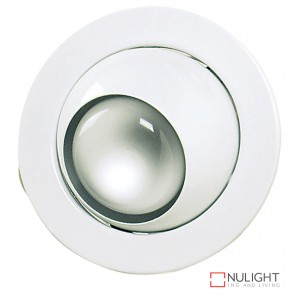 100W Eyeball Downlight White ORI