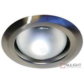 Project R80 Downlight Br Chrome ORI