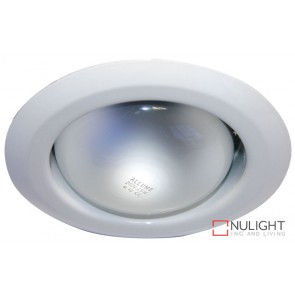 Project R80 Downlight White ORI