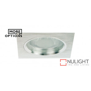 240V E27 Glass Covered Downlight DIDA BA ORI