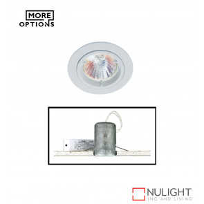 12v Halogen Downlight kit PINTO 12V ORI