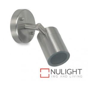 Single Wall Adjustable Gu10 Stainless Steel ASU