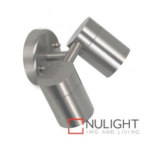 Double Wall Adjustable Gu10 Stainless Steel ASU