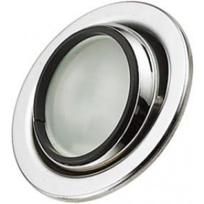 Eyeball Under Cabinet Recessed Light Lighting Avenue