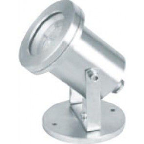 Integral Pond Light in Stainless Steel Lighting Avenue