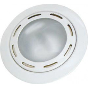Mini Round Under Cabinet Recessed Light White or Brushed Chrome Lighting Avenue