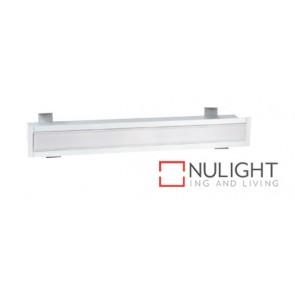 Linear Recessed T5 616X75 White Striplight ASU