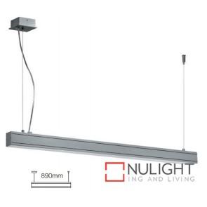 Linear Suspension mount T5 890X50 Grey ASU