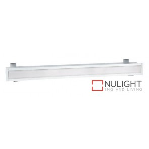 Linear Recessed T5 918X75 White Striplight ASU