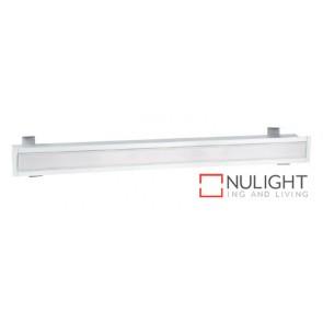 Linear Recessed T5 918X75 White Striplight ASU