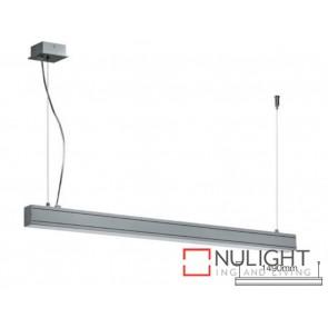 Linear Suspension mount T5 1490Mm X 50 Grey ASU