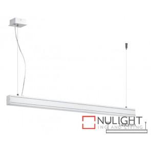 Linear Suspension mount T5 1490 X 50 White ASU