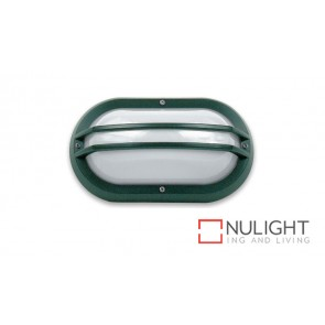 Bulkhead With Grille Green ASU