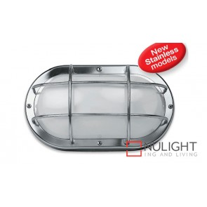 Bulkhead Grille Stainless Steel ASU