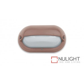 Bulkhead Eye Lid Copper ASU