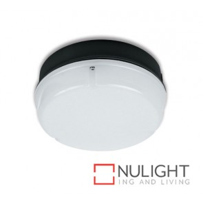 Ceiling And Wall Light Led 8W Black ASU