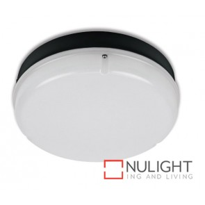 Ceiling And Wall Light Led 16W Black ASU
