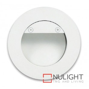 Round Step light Led White ASU