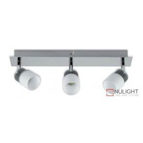 Spot Led Bar 3 Chrome LSLB Series ASU
