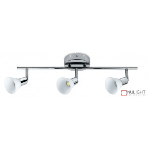 Spot Led Bar 3 Chrome LSLC Series ASU